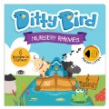 Alternate Thumbnail Image #3 of Ditty Bird Bedtime and Nursery Rhyme Song Books - Set of 2
