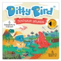 Alternate Thumbnail Image #3 of Ditty Bird Safari Animal and Dinosaur Sound Books - Set of 2