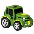 Alternate Thumbnail Image #11 of Pull-Back Tractor, Dump Truck and Bulldozer