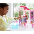 Alternate Thumbnail Image #4 of Barbie® and Close & Go Doll House - Blonde