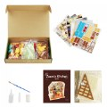 Alternate Thumbnail Image #8 of DIY 3D Wooden Puzzles - Miniature House: Jason's Kitchen
