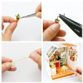 Alternate Thumbnail Image #9 of DIY 3D Wooden Puzzles - Miniature House: Jason's Kitchen