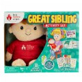 Great Sibling Activity Set - 8 Great Activities