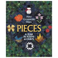 Main Image of Pieces: A Year in Poems & Quilts - Paperback