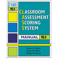 CLASS® Manual, PreK - English