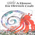 A House for Hermit Crab - Paperback