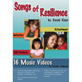 Songs of Resilience Music Videos DVD