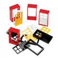 LEGO® Doors, Windows, & Roof Tiles Set (9386)