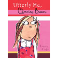Utterly Me, Clarice Bean - Paperback