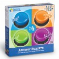 Alternate Thumbnail Image #3 of Answer Buzzers - Set of 4