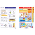 Alternate Thumbnail Image #1 of Math Visual Learning Guides Set (Grade 1)