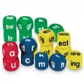 Alternate Image #1 of Phonics Cube Set