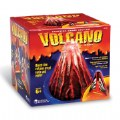 Alternate Image #2 of Erupting Volcano