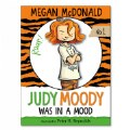 Judy Moody was in a Mood - Paperback
