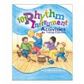 101 Rhythm Instrument Activities - Paperback