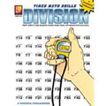 Timed Math Drills Division
