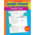Grades 2 - 3 . This reproducible practice book gives students the practice they need to master and reinforce critical reading comprehension skills. High-interest fiction and non-fiction reading passages in a multiple choice and short answer test format will help boost standardized test scores. The book also includes model lessons, pre- and post assessments, and an answer key.