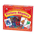 Alternate Thumbnail Image #1 of Pre-Reading Skills Set with Rhyming and Picture Sequencing Games