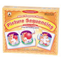 Alternate Thumbnail Image #2 of Pre-Reading Skills Set with Rhyming and Picture Sequencing Games