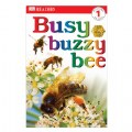 Busy Buzzy Bee - Paperback