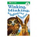 Winking, Blinking. Wiggling and Waggling - Paperback