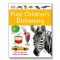 Main Image of First Children's Dictionary - Hardcover