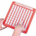 Alternate Image #1 of Educational Keyboard Multiplication