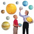 Main Image of Inflatable Solar System
