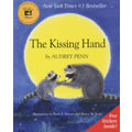 The Kissing Hand - Paperback with CD