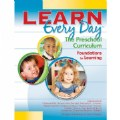 Alternate Thumbnail Image #1 of Learn Every Day™ : The Preschool Curriculum