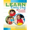 Alternate Thumbnail Image #2 of Learn Every Day™ : The Preschool Curriculum