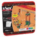Main Image of K'NEX® Introduction to Simple Machines: Levers and Pulleys
