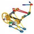 Alternate Thumbnail Image #2 of K'NEX® Introduction to Simple Machines: Gears - 7 Model Builds