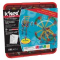 Main Image of K'NEX® Introduction to Simple Machines: Gears