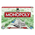 MONOPOLY Property Trading Game