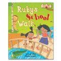 Main Image of Ruby's School Walk - Paperback