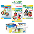 Learn Every Day(tm) and Nemours&#174; <strong>BrightStart</strong>! Super Set