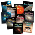 The Solar System and Beyond (Set of 10) - Paperback