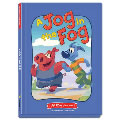 A Jog in the Fog - Hardcover book from ABCmouse.com
