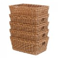 Thumbnail of Washable Wicker Baskets - Small Set of 20