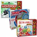 Thumbnail of Classic Junior Games Set (Set of 3)