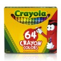 Alternate Thumbnail Image #1 of Crayola® 64-Count Crayon Box
