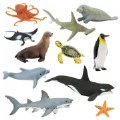 Animals of the Sea - Set of 11