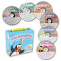 Alternate Thumbnail Image #1 of Sing, Learn and Play Everyday CD Collection