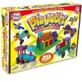 Alternate Thumbnail Image #2 of Playstix Deluxe Building Set - 211 Pieces