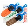 Alternate Thumbnail Image #6 of Jumbo Paint and Clay Explorer Rollers - Set of 8
