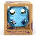 Alternate Thumbnail Image #2 of Eco-Friendly Shape Sorter for Infants and Toddlers