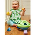 Alternate Thumbnail Image #3 of Eco-Friendly Shape Sorter for Infants and Toddlers