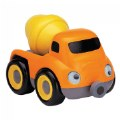 Alternate Thumbnail Image #1 of Preschool Construction Truck Tailgate Trio - Set of 3