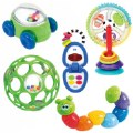 Main Image of Baby's Exploration Activity Set